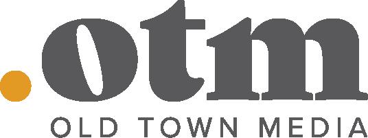 Otm Logo Oldtownmedia Rgb